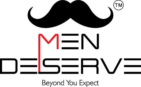 Men Deserve