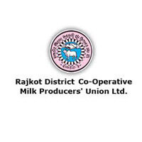 Rajkot District Co-Operative Milk Producers' Union Ltd.