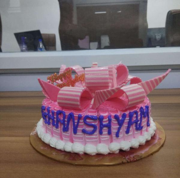 Wishing you a splendid birthday! – Ghanshyam